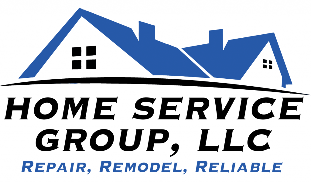 Home Service Group, LLC Logo