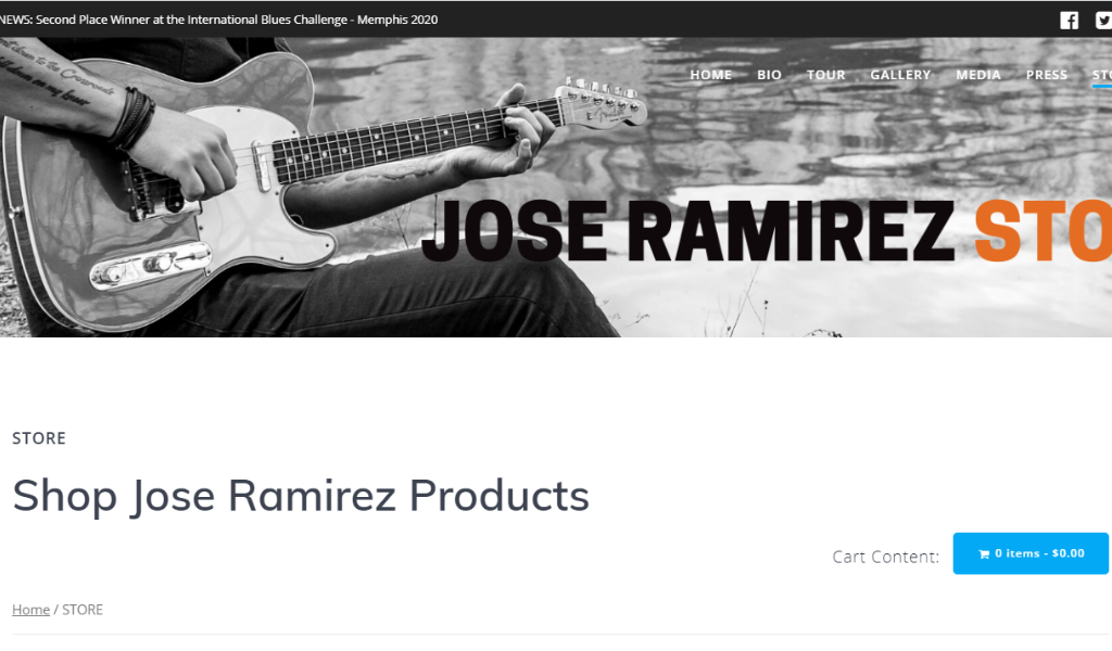 Jose Ramirez Band
